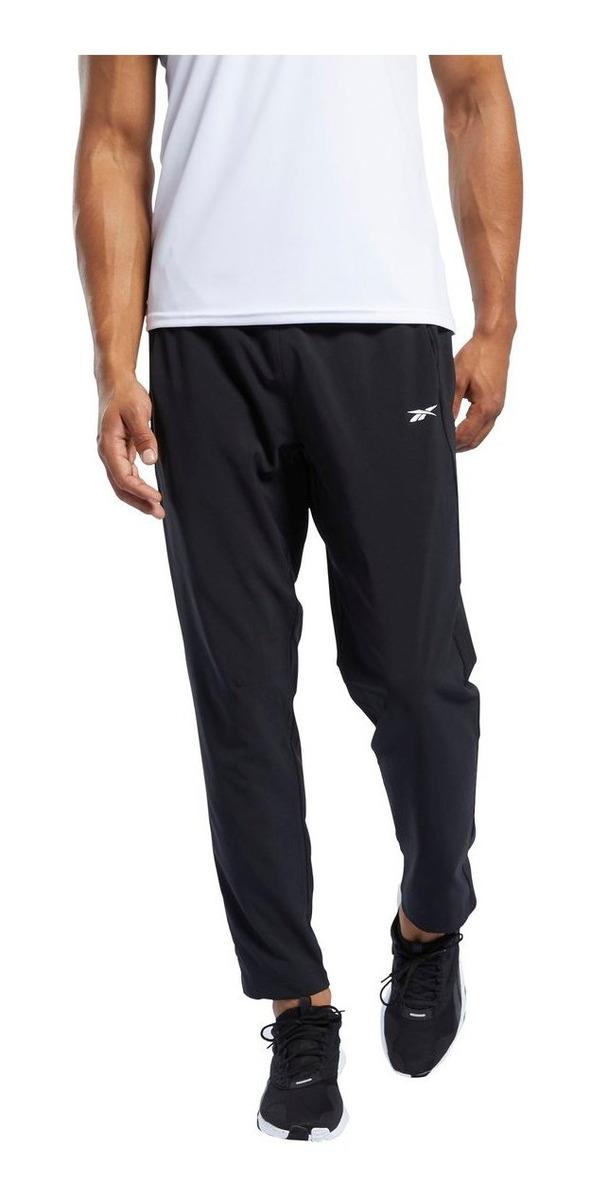 Pantalon Workout Woven Trackster Reebok