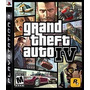 Grand Theft Auto Iv Ps3 - Fisico/ Nuevo- Game Zone