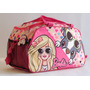 Bolso Cartera Barbie Original - Mundo Team