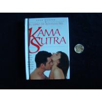 Kama-sutra De Bolsillo, Tapa Dura, Ilustrado. Envio Gratis