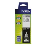 Tinta Brother Bt6001 Bk Negro Original Dcp T310 T510 T710