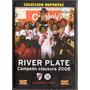 River Plate Campeon Clasura 2008 Dvd Original Sellado