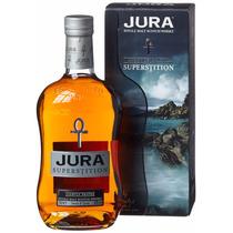 Whisky Jura Superstition Single Malt 1000ml En Estuche