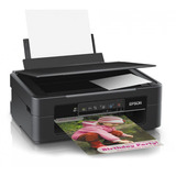 Impresora Multifuncion Epson Xp241 Inalambrica Wifi