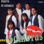 Grupo Sombras - Boquita De Caramelo