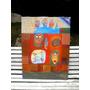 Cuadro Moderno ,arte-pop ,sobre Tela ,pintado A Mano