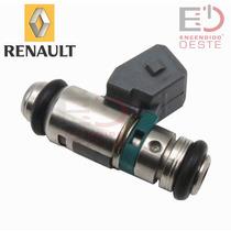 Inyector Renault K4m Clio Senic Megane Kangoo 1.6 16v