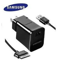 Cargador + Cable Usb Samsung Galaxy Tab 2 3 Note 8 Original