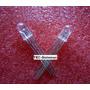 10 (diez) Leds 5mm Rgb Catodo Comun Brillantes