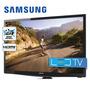Tv Monitor Led 24 Samsung E310 Hdmi Usb Tda + Soporte Pared