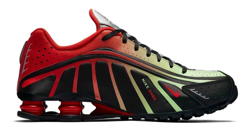 Zapatillas Nike Shox 4 2024382
