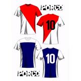 3790171590a07 Camisetas Personalizadas Para Equipos! Futbol Voley Hockey