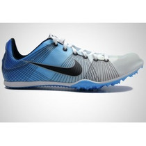 Zapatos Clavos Atletismo Nike Zoom Victory - Talle 14 Usa