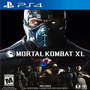 Mortal Kombat Xl Ps4 Original Sellado