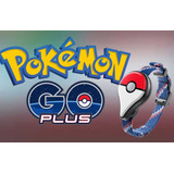 Pokemon Go Plus Nuevo Local A La Calle Nuevas Ondas 2