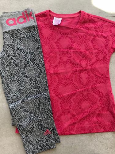 Nena Importado Adidas De 437 Y En Eeuu Venta Remera Conjunto Calza qFBB6nY0g