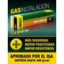 Sella Roscas Epoxy Para Gas Semifraguante Parsecs 25 Cm3
