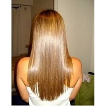 Shock De Keratina Pura, No Frizz, Sin Formol 50 Y 100 Mm