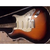 Fender Stratocaster American Standard 1996 Sunburst