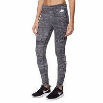 Calza Nike Mujer Just Do It Training Woman A-see Aop Envio