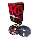 The Cure 40 Live Curaetion 2 Blu-ray Import Nuevo