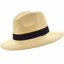 Sombrero Simil Panama Compañia De Sombreros H523011-90