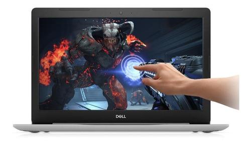 Notebook Dell 15-55 Intel I7 12gbram 2tb Touch Win10 Hotsale