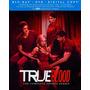 Blu-ray ´+ Dvd -- True Blood: The Complete Fourth Season
