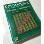 Economía Principios Y Aplicaciones ( Mochon/ Becker)