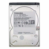 Disco Rígido Notebook 320gb Toshiba/wd/seagate - Lanus/lomas