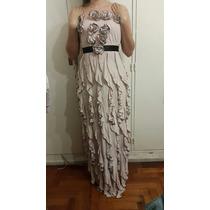 Vestido Largo Soya