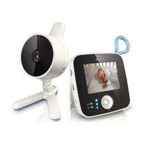 Baby Call Con Vídeo Digital Philips Avent Scd610/00
