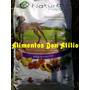 Balanceado Natural Meat Adulto X 15 Super Premium