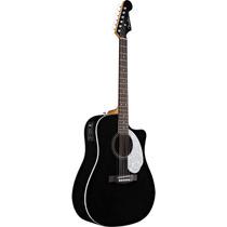 Guitarra Fender Acus Sonoran Sce V2