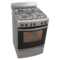 Cocina Orbis Acero Inoxidable Mod. 958aco 55cm