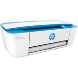 Impresora Hp Deskjet 3775 Multifuncion Wifi Usb Azul Pequeña