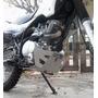 Cubre Carter Motomel Skua 150 / 200 / 250 / Honda Xr125l