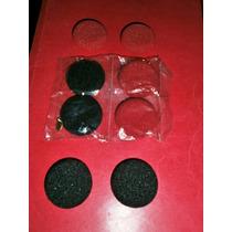 Pack X 4 Esponjas Para Auriculares