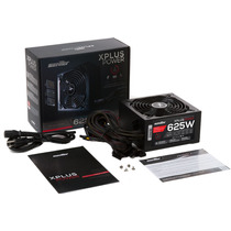 Fuente Pc Sentey 625w Xpp625-ps Profesional Gamer Devoto