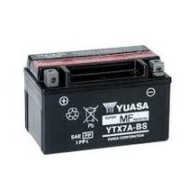 Bateria Yuasa Ytx7a-bs G. Super Vx 150 Wagner Hermano