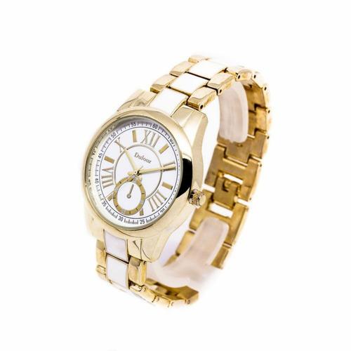 bb5f459d51fb Reloj Dufour Original Carcassonne Colores Mujer Moda
