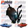 Selectora Nueva Caja Chevrolet 4° Saginaw Rep.hurst 40113