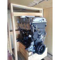 Motor Completo Mazda 323 1.6 Nafta Original Nuevo