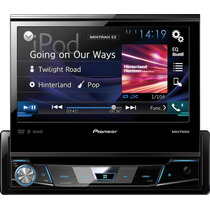 Stereo Pioneer Avh X7800 Bt Pantalla 7 Dvd Bluetooth Oferta