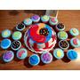 Candy Crush - Tortas Personalizadas Por Kilo