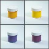 Pigmentos Colorantes Para Resina