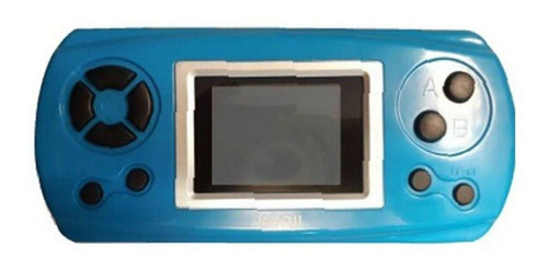 Consola Kanji Nanobox Plus Azul
