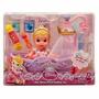Educando Playset Princesa Aurora Disney Bebés Muñecas 75226