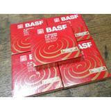 Diskettes  Basf En Cajas Cerrada  De 10 Uni  5.25