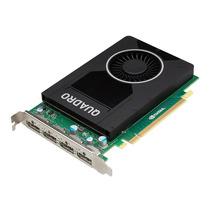 Placa De Video Quadro M2000 Pny Nvidia 4gb Ddr5 128 Bits
